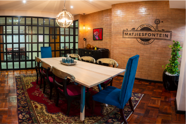 The Station Office - Private Serviced Offices
